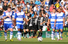 As it happened: Reading v Tottenham Hotspur, Premier League