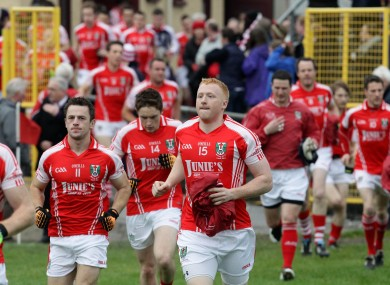 Tuam Stars reached the Galway final for the second successive year today.