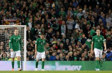 'Ah here, leave it out' – spoof video of Ireland-Germany game created