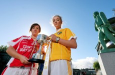Wee County boss Hanratty set for Saffron battle