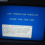 Bank error, not in your favour. Pay 50.