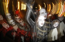 "Polish archbishop condemns ""dangers of pagan Halloween"""