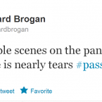 Bernard Brogan pays tribute to Brady and co.