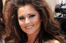 The Dredge: Cheryl Cole has a filthy potty mouth