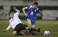 As it happened: Dundalk v Waterford United, Airtricity League play-off