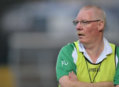 Dawson has been confirmed as the new Antrim boss.
