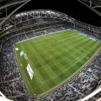 FIFA 2014 World Cup Qualifier, Aviva Stadium, Dublin 12/10/2012