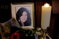 Memorial mass held for Jill Meagher in Drogheda