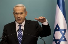 Israeli Prime Minister calls for early elections