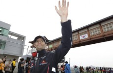 Formula 1: Webber refuses to get carried away after pole