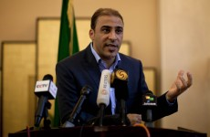 Libya claims arrest of ex-Gaddafi spokesperson, but he denies it