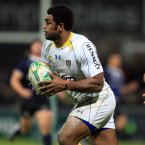 Honourable mention... Fetu'u Vainikolo. (INPHO/Dan Sheridan)