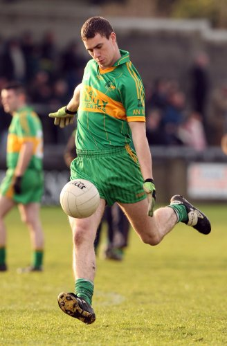 Niall McNamee 7/12/2008