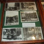 Various images of the Civil War.
