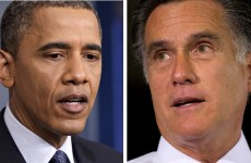 VIDEO: Barack Obama vs Mitt Romney in the first US presidential debate