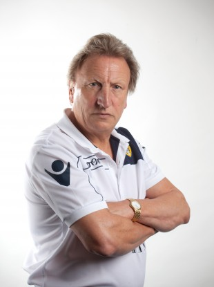 Neil Warnock.