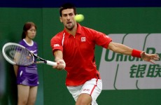 Djokovic to end 2012 as world number one