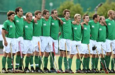 Irish hockey team set for Argentina as fundraiser nets €55k