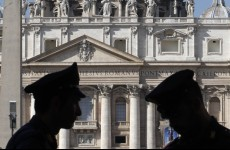 Pope's butler gets 18 months in jail for stealing secret Vatican documents
