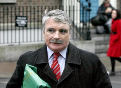 Willie O'Dea has challenged Joan Burton to explain why refusal rates for disability allowance have increased since she took office.