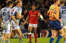 As it happened: Cardiff Blues v Munster, RaboDirect Pro12