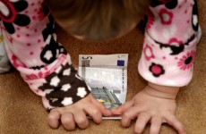 Poll: Should child benefit be cut by €10?
