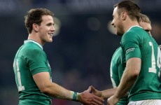 Ecstatic Gilroy set for 6 Nations role after grabbing opportunity with both hands