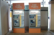 Criminals skimming credit cards of Irish rail passengers