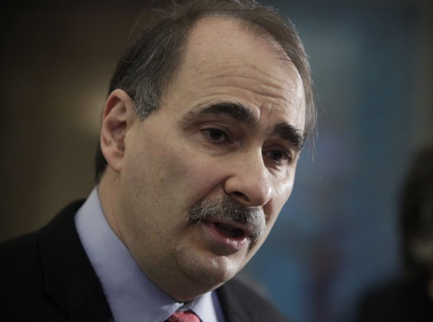 Democrats Axelrod