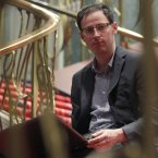 NATE SILVER - The New York Times analysts had gathered a minor following when correctly predicting (as others had) Barack Obama's landslide win in 2008. In 2012, he divisively suggested that Obama would win Florida, and take an easy win in the electoral college... and he was right. He correctly guessed all 50 states, and 32 of 33 Senate elections. (AP Photo/Nam Y. Huh)