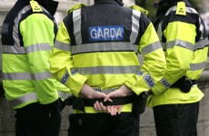 Shatter criticised for refusal to commit to minimum garda numbers