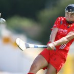 Few athletes have been quite so consistently dominant in their sport as Gemma O'Connor. The star picked up her seventh All-star nomination this year, as her Cork side made it to the All-Ireland decider again. (INPHO/Lorraine O'Sullivan).