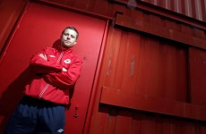 O'Brien keen to bridge Pat's generation gap