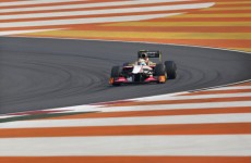 F1 also-rans HRT seeking new investors