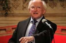 Interview: 'There is a great anger in the country' – President Higgins