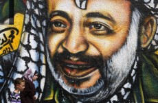 Work on opening Yasser Arafat grave said to have begun