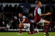 As it happened: West Ham v Manchester City, Premier League