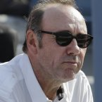 Kevin Spacey looking sad (while watching Andy Murray play at the 2012 US Open). 
