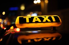Irish man jailed for alleged Dubai taxi romp