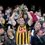 WALTER WALSH - When Kilkenny were surpringly hammered by Galway in the Leinster hurling final, 21-year-old Walsh wasn't even togged out, as a surplus member of the Cats' panel. When Kilkenny avenged the defeat in the All-Ireland final replay, Walsh had made his championship debut on the biggest stage of all - and scored 1-3 as he also took the man of the match award. Watch out, Henry. (INPHO/Cathal Noonan)