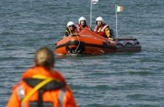 Irish Coast Guard teams save 161 lives