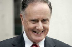 Vincent Browne announces his 2012 Political Awards
