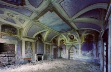 PICS: Beauty in abandoned villas in Europe