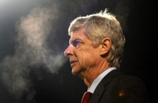 Wenger promises to loosen purse-strings in January