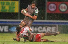 As it happened: Biarritz v Connacht, Heineken Cup