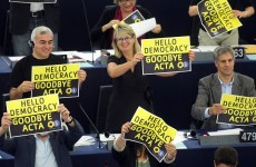 ACTA is dead: EU abandons referral to top court for ruling