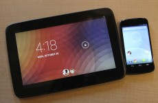 Android gains on Apple in surging tablet sector: survey