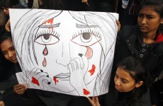 Indian gang-rape victim recounts ordeal