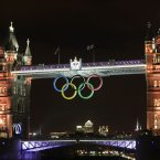 Many were sceptical about London's ability to pull off the Olympic Games. Yet, they gave us what many have described as the Greatest Games of all time, starting with one of the most memorable Opening Ceremonies ever. Kudos. (Image: Yui Mok/PA Wire)