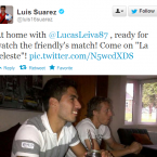 Love or loathe him, Suarez is at the very least a fascinating individual.